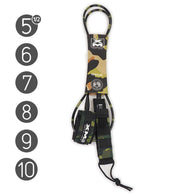 XM | Surf More - Special Ops Leash ~ Regular