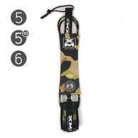 XM | Surf More - Special Ops Leash ~ Ultra-Comp