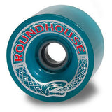 Carver - Carver Skateboards - Roundhouse Wheels - 75mm Aqua Mags (78A) - Brands - Satorial