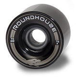 Carver - Carver Skateboards - Roundhouse Wheels - 70mm Smoke Mags (78A) - Brands - Satorial
