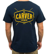 Carver - 'Utility' Short Sleeve T-Shirt