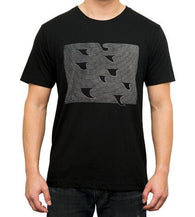 Carver - 'Fin Division' Short Sleeve T-Shirt