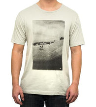 Carver - 'The Ditch' Short Sleeve T-Shirt