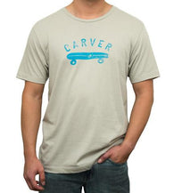 Carver - 'Uncle Skateboard' Short Sleeve T-Shirt