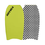 "Catch Surf - Odysea Classic 36"" Bodyboard - Electric Lemon"