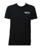 DaFiN - DaFin - T-Shirt - Black - Brands - Satorial