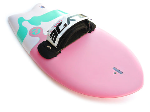 Slyde Handboards - The Phish - Bubblegum