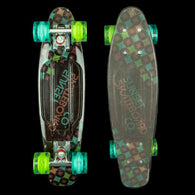 "Sunset Skateboards - 22"" Grip - Diamonds"