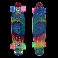 "Sunset Skateboards - 22"" Grip - Tye Dye"