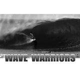 Astrodeck - Astrodeck T-Shirt - Wave Warriors - Tube Ride - Brands - Satorial