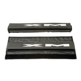 Surf More XM - Roofrack Surfboard Pads - 18""