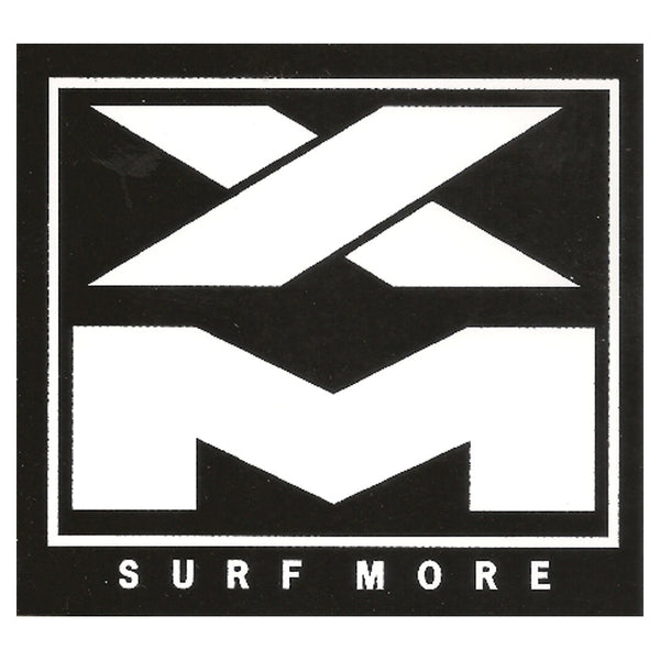 Surf More XM - XM | Surf More - Surfboard Wax - Cool - Brands - Satorial