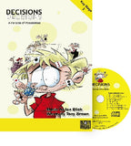Decisions, Decisions - up4itmusic