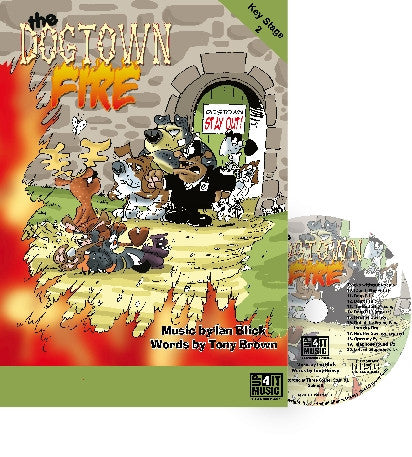 The Dogtown Fire - up4itmusic