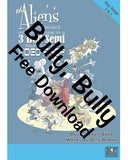 Bully, Bully - Words, Piano Score and MP3. Free Download - up4itmusic