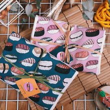 Assorted Sushi Totebag
