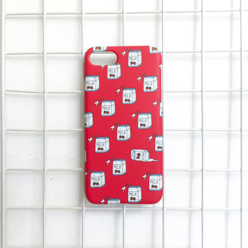 Milk Phone Case