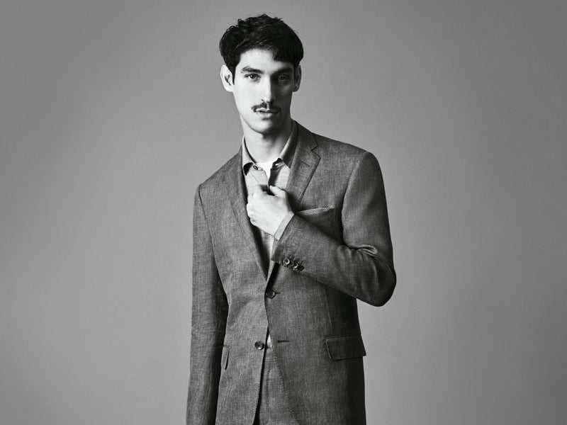Made in Mantua: The Corneliani Story
