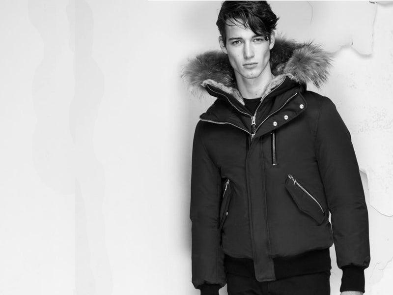 The Mackage Story: Global Warmers