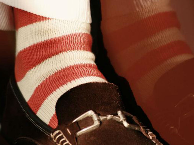 Morrows Socks: Liverpool's Own Heritage Hosier