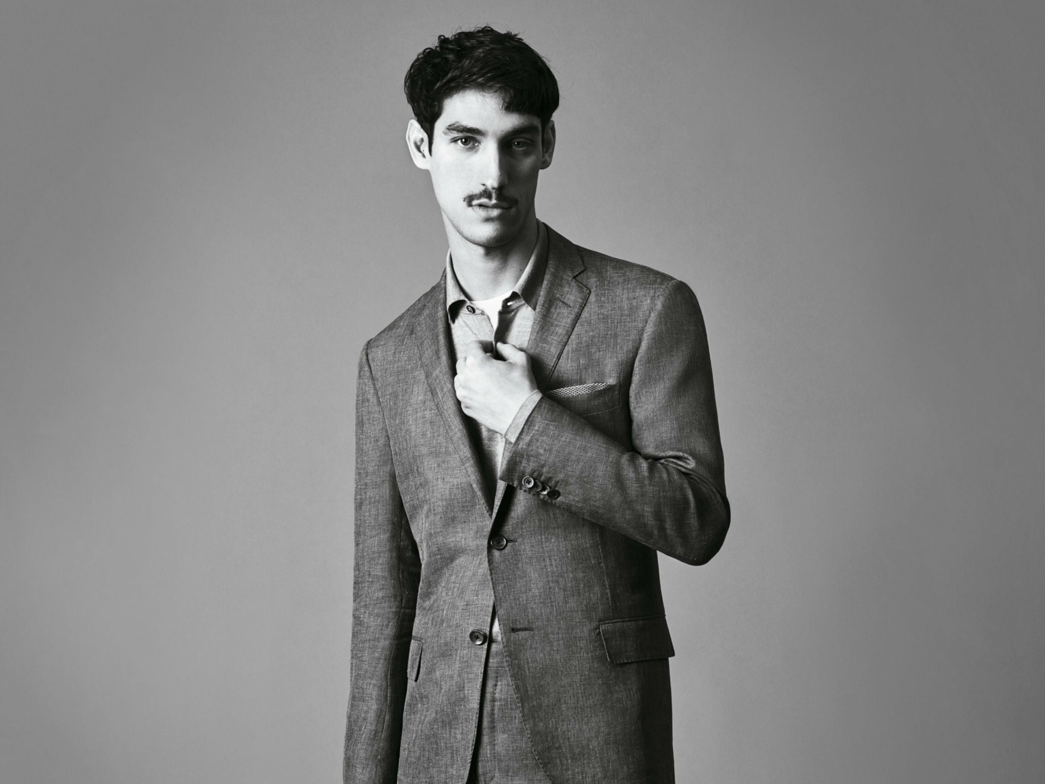 Corneliani - Feature Image