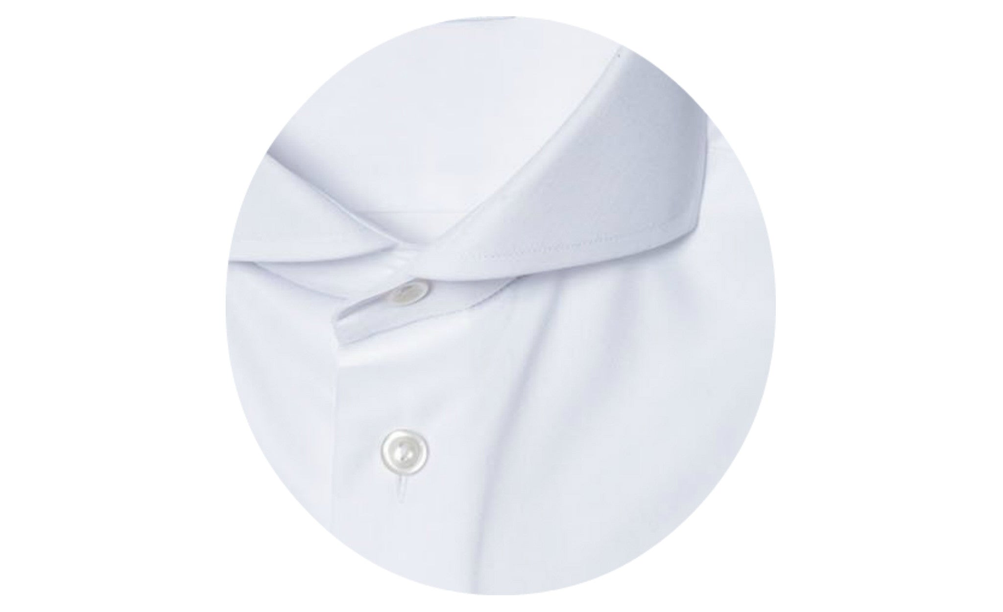 Eton Shirts - Twill Cotton