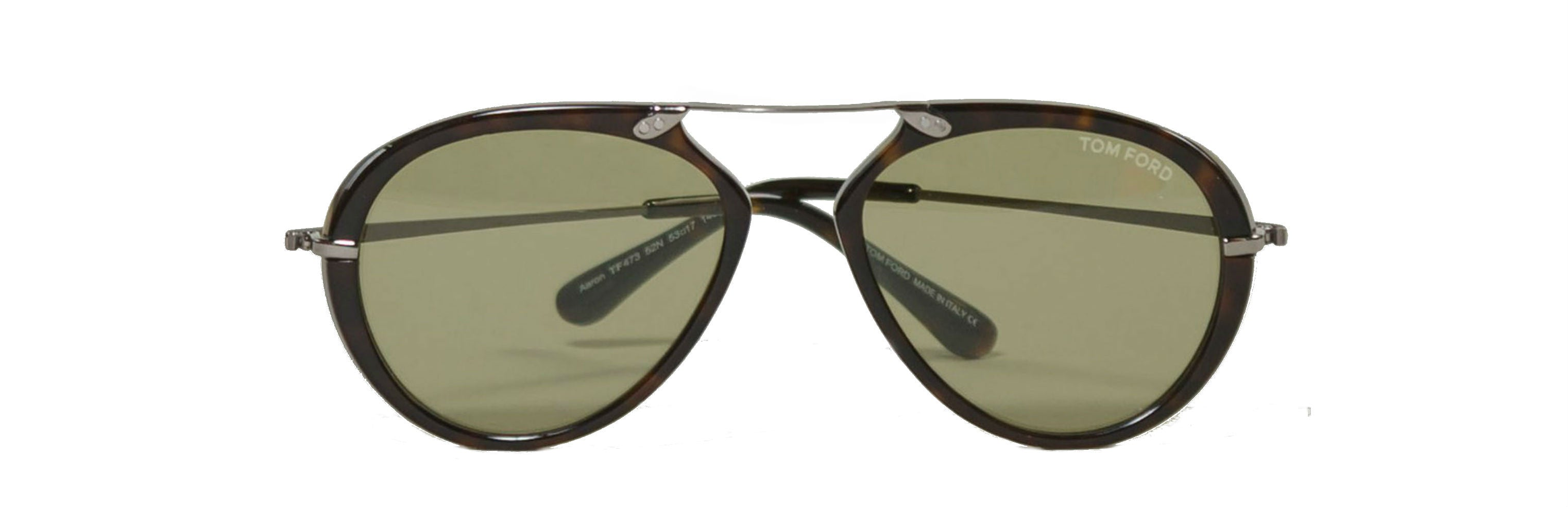 Tom Ford Aaron Frames