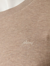 Brioni Luxury T-Shirt (Beige)
