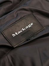 Mackage Elliott (Black)