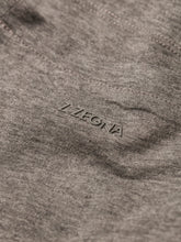 Z Zegna Stripe Printed T-Shirt (Grey) - Union 22