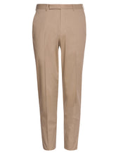 Ermenegildo Zegna Formal Trouser (Beige) - Union 22