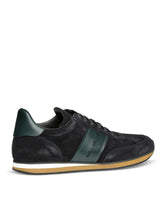 Corneliani Sneaker (Navy) - Union 22