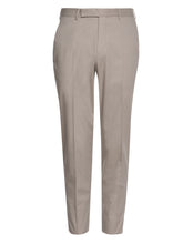 Ermenegildo Zegna Formal Trouser (Stone) - Union 22