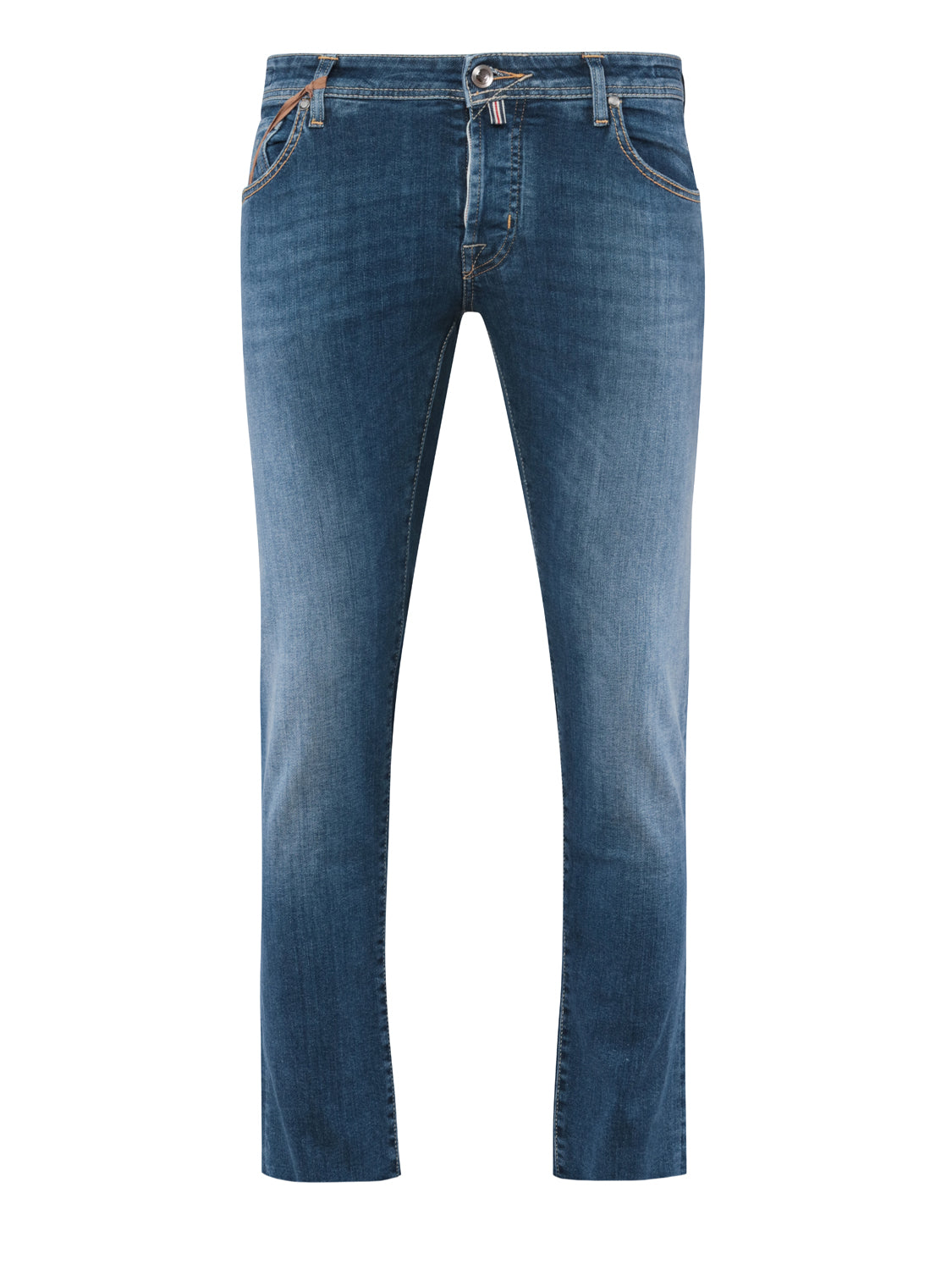 Jacob Cohen J622 Limited Edition Light Wash Jeans (Light Wash)