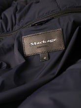 Mackage Edward (Navy)