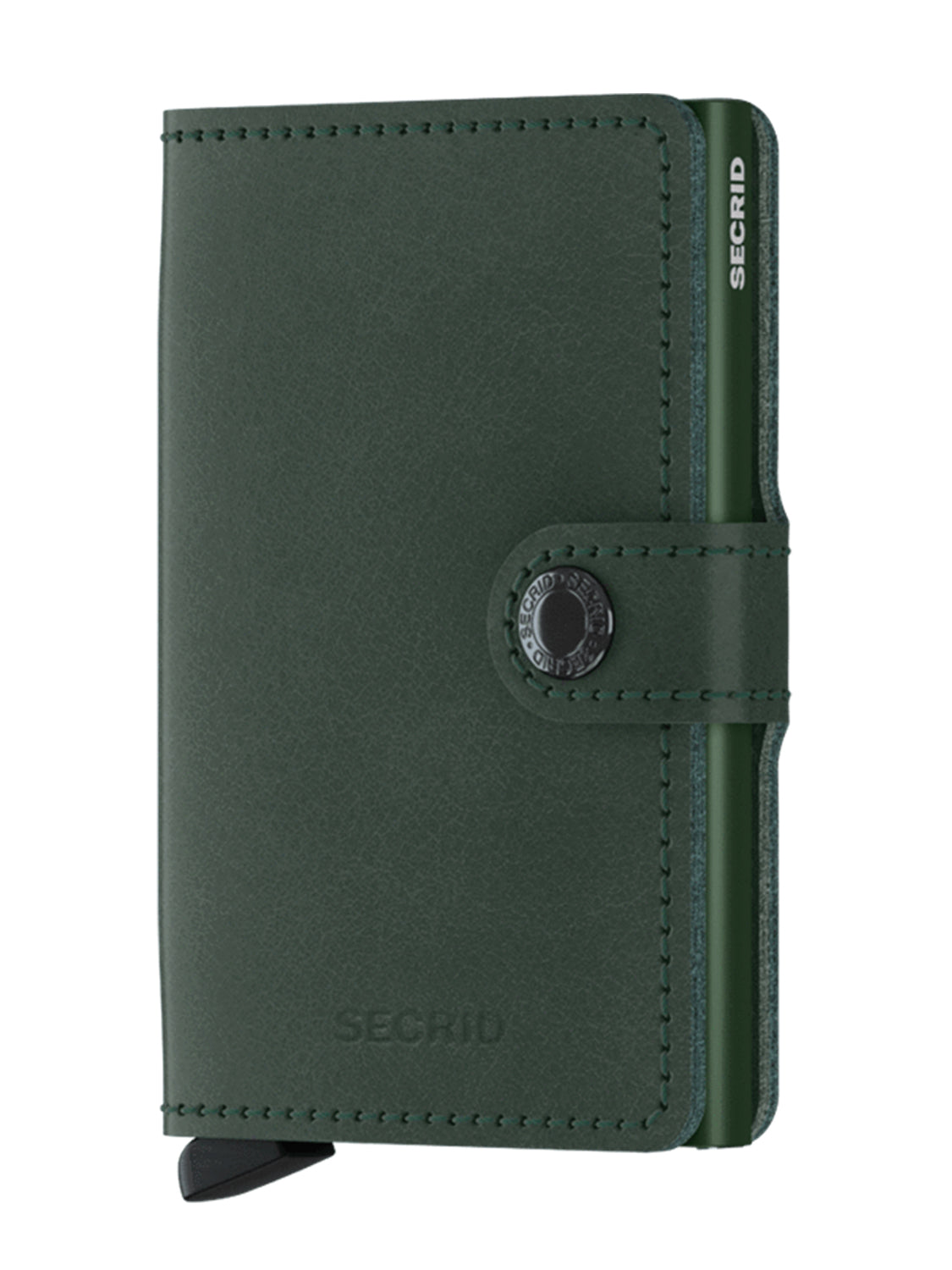 Miniwallet Original (Green) - Union 22