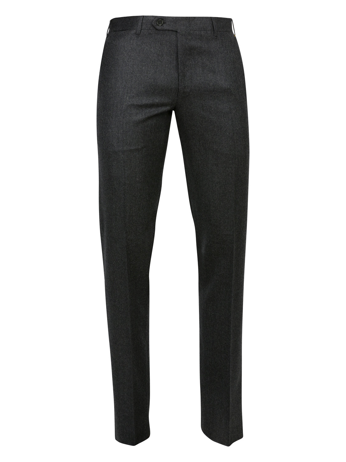 Canali Wool Trousers (Grey)