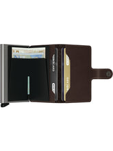 Miniwallet Original (Black) - Union 22
