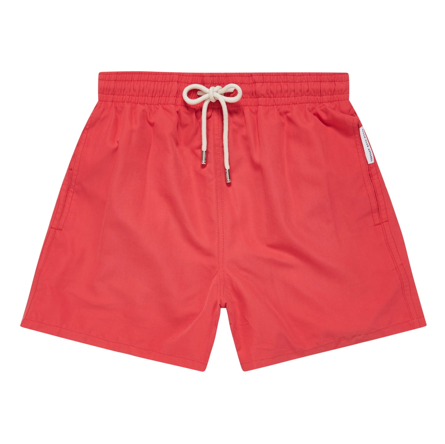 Beach Club Apparel Coral Reef (Red)