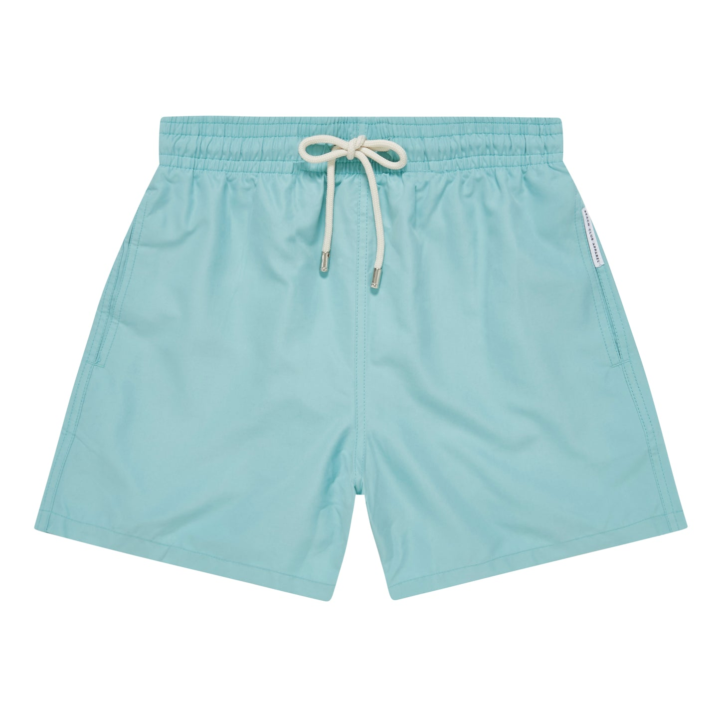 Beach Club Apparel Sea Green (Turquoise) - Union 22
