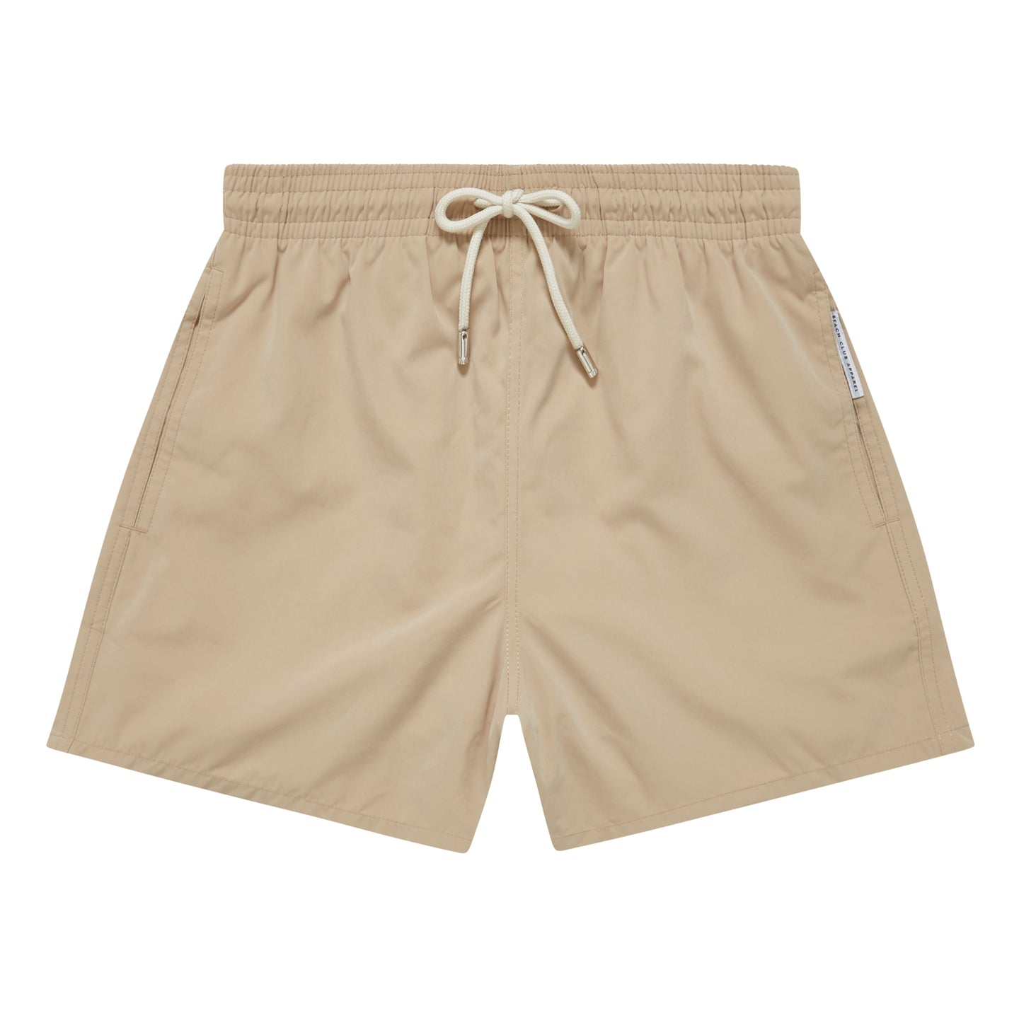 Beach Club Apparel Sand (Beige)