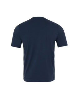 Z Zegna Gravity T-Shirt (Navy) - Union 22