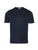 Corneliani Mercerised Crest T-Shirt (Navy) - Union 22