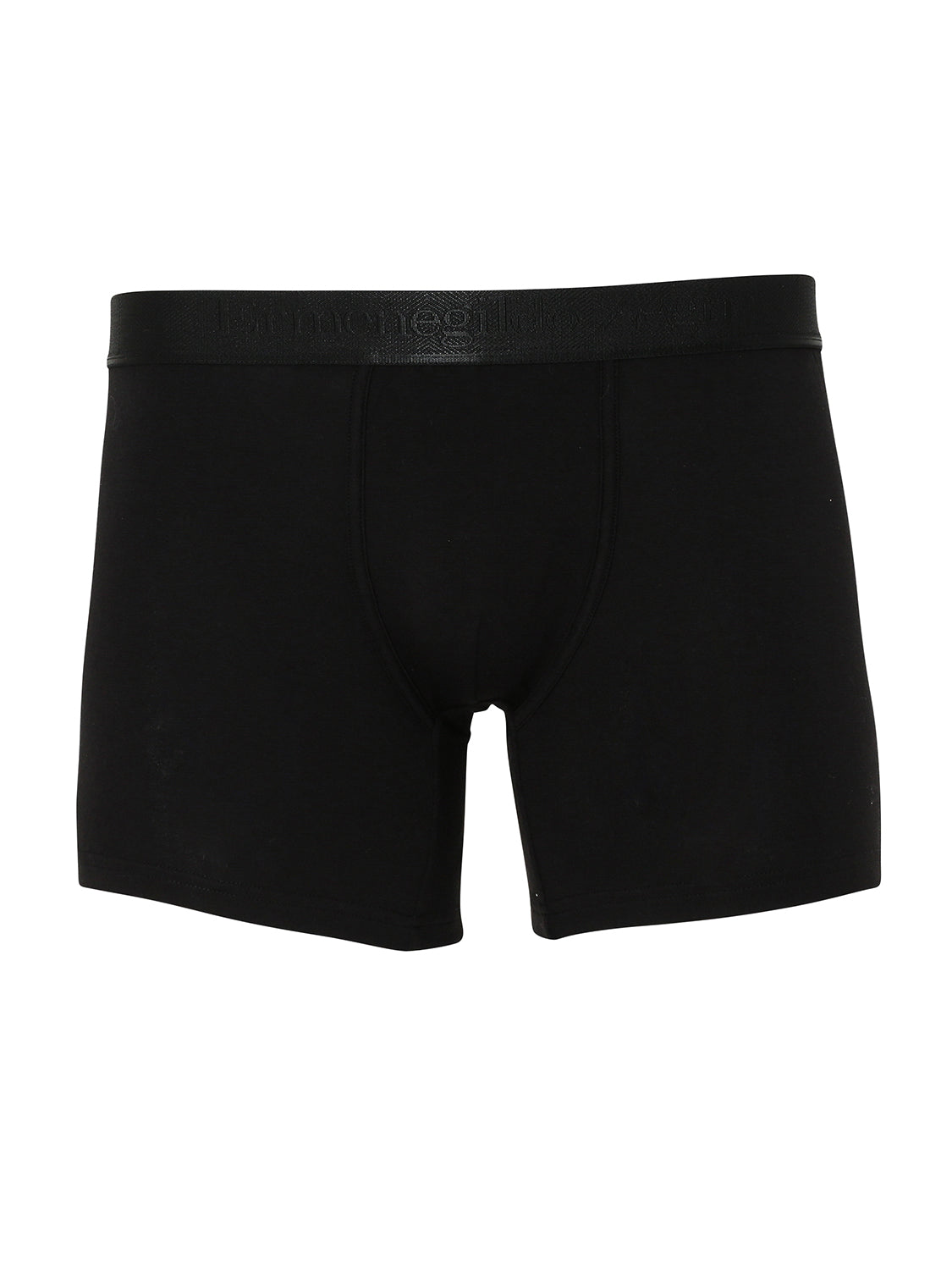 Ermenegildo Zegna Boxers/Twin Set (Black) - Union 22
