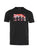 Limitato City Boys Mercerised Cotton T-Shirt (Black) - Union 22