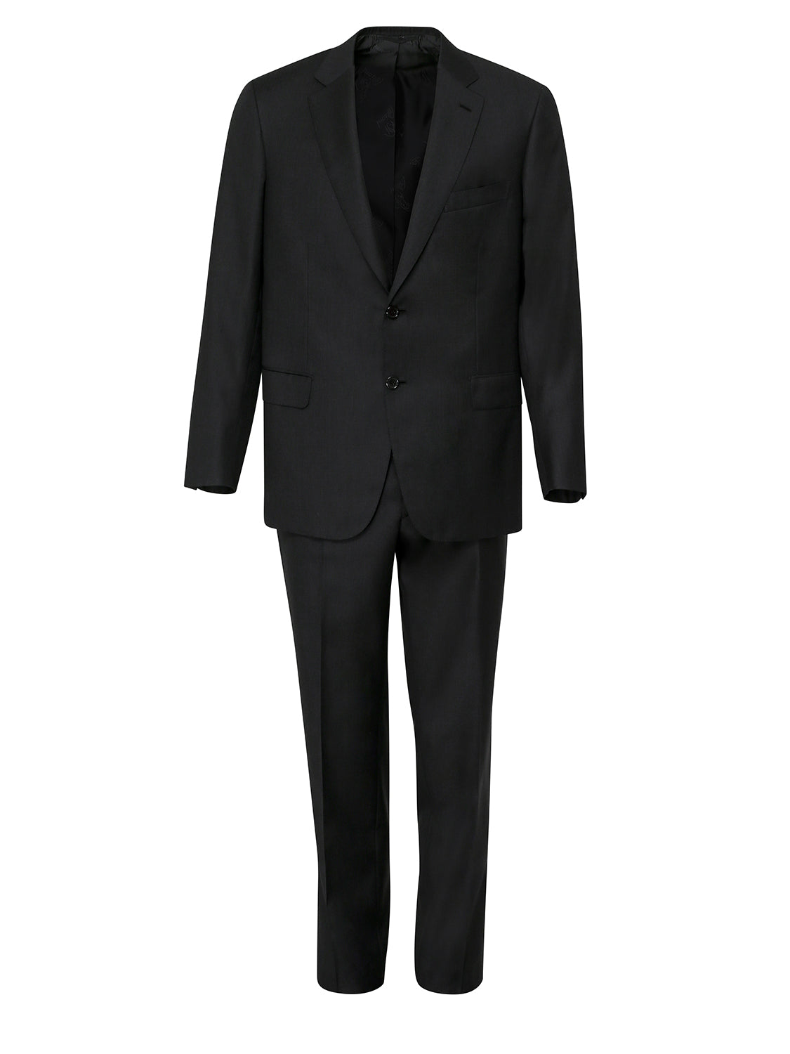 Brioni Suit (Grey) - Union 22