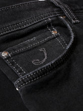 Jacob Cohen J620 Black Jeans (Black) - Union 22