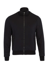 Corneliani Reversible Bomber (Navy / Green) - Union 22