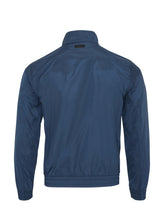 Z Zegna Bomber Jacket (Petrol Blue) - Union 22