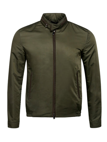 Corneliani Bomber (Green) - Union 22